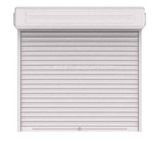 Защитные роллеты на стандартное окно